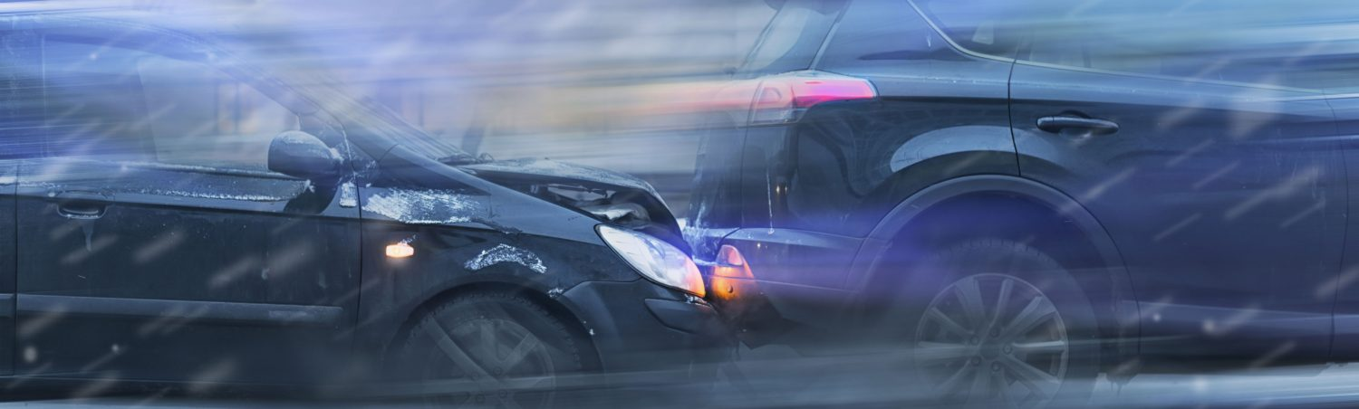 Auto collision - Personal Injury Lawyer